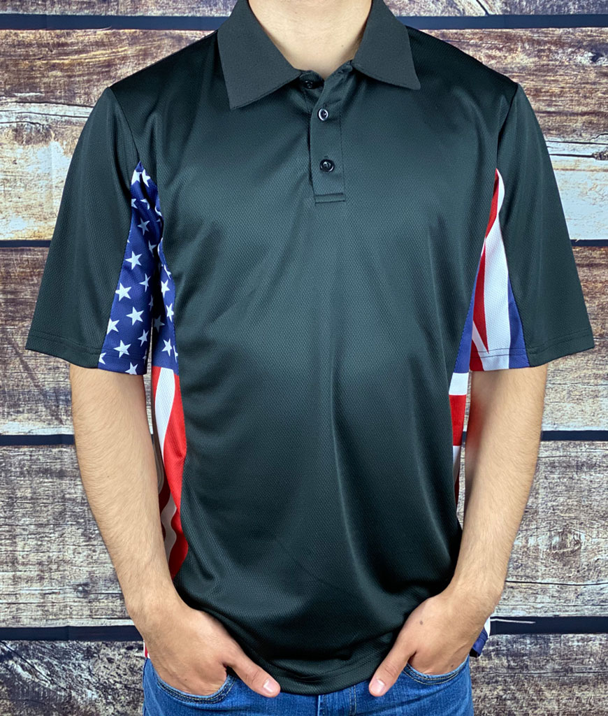 British American Heritage Polo Shirts near by