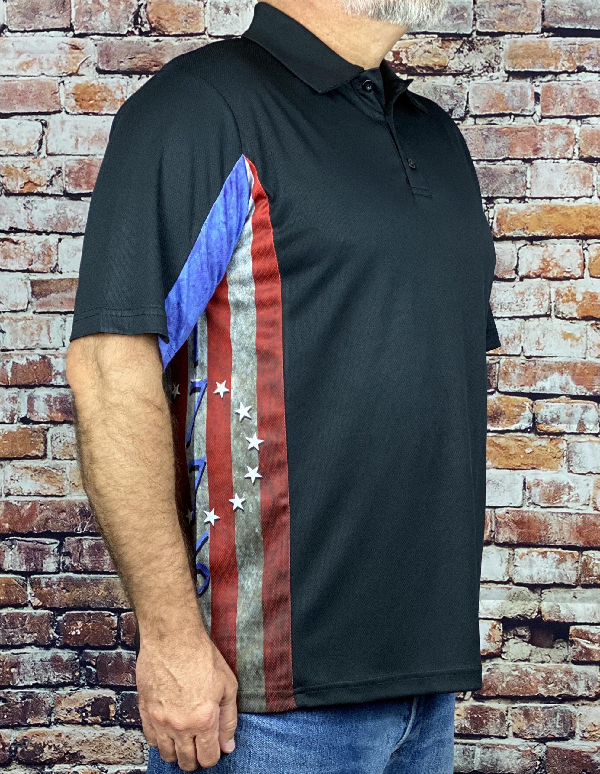 1776 polo shirt